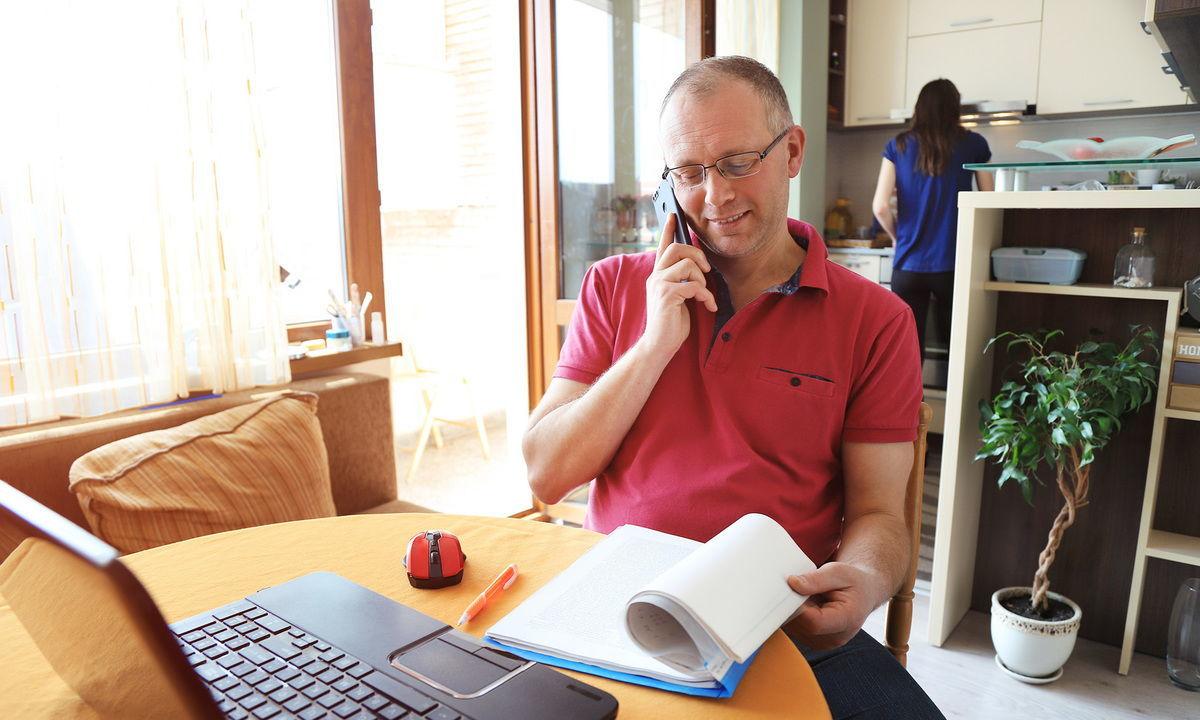 Foto bij Hulp bij administratie